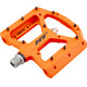 HT Evo-Mag ME05 Pedals orange
